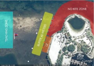 matheson hammock park kite map