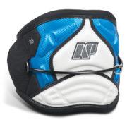 NP 3D kite harness blue:white